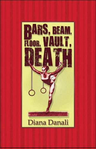 Bars, Beam, Floor, Vault, Death