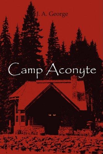 Camp Aconyte: J. A. George