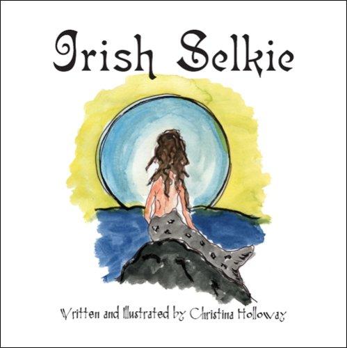 9781606106938: Irish Selkie
