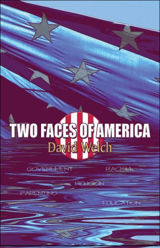 9781606107744: Two Faces of America