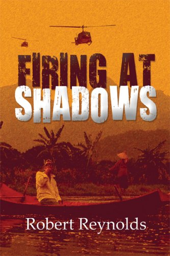 Firing at Shadows: Robert Reynolds