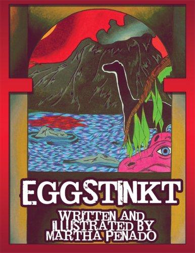 9781606109069: Eggstinkt