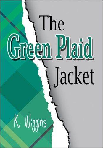 9781606109748: The Green Plaid Jacket