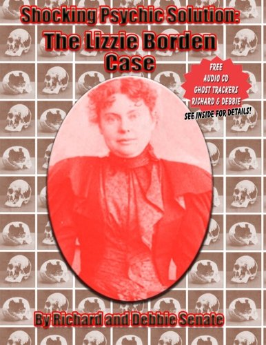 9781606110003: Shocking Psychic Solution: The Lizzie Borden Case