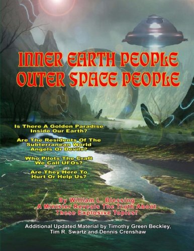 9781606110362: Innner Earth People And Outer Space People