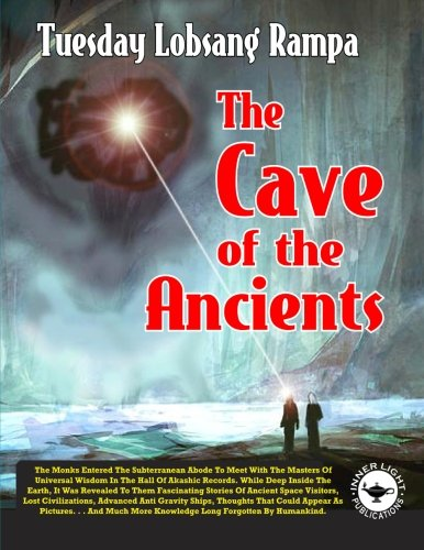 9781606110607: The Cave of the Ancients