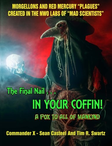 9781606111956: The Final Nail In Your Coffin! - A Pox To All Of Mankind: Morgellons And Red Mercury