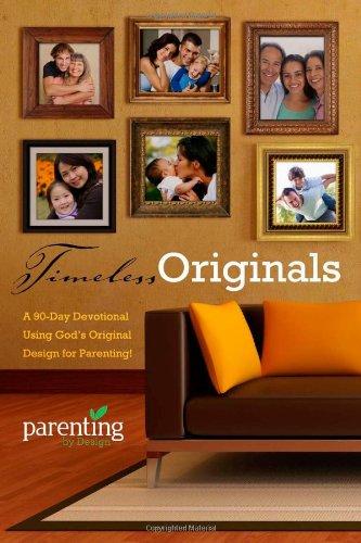 Timeless Originals: Groff, Chris; Groff, Michelle; Long, Charlotte