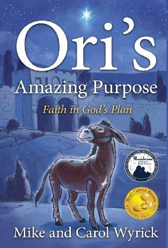 9781606151853: Ori's Amazing Purpose