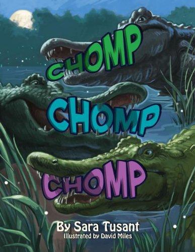 Chomp, Chomp, Chomp: Tusant, Sara