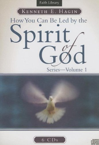 9781606160152: How You Can Be Led by the Spirit of God - Vol 1