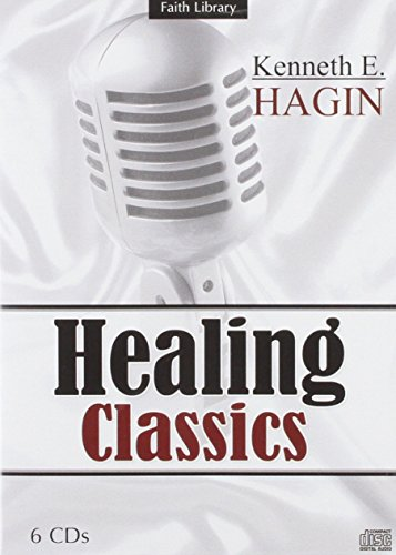 9781606160268: Healing Classics (Faith Library (Audio))