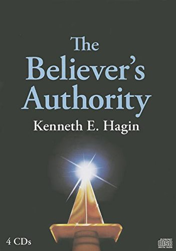 9781606160435: Believer's Authority