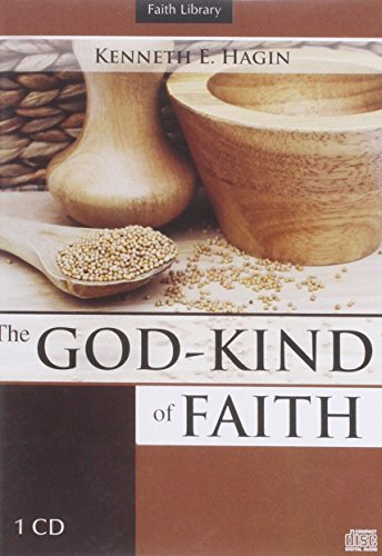 9781606160619: The God-Kind of Faith