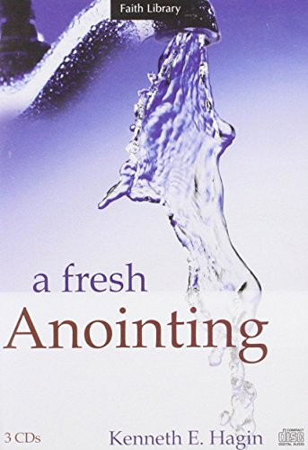 9781606160824: A Fresh Anointing