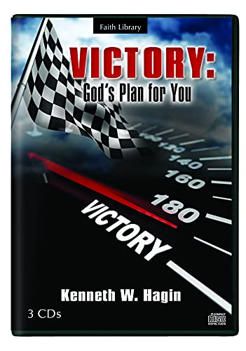 9781606161463: Victory: God's Plan for You