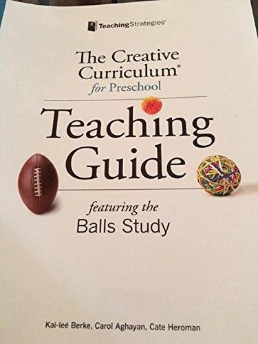 creative curriculum preschool teaching - AbeBooks