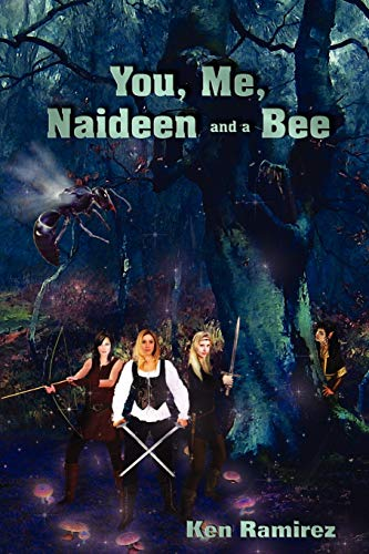 9781606192085: You, Me, Naideen and a Bee