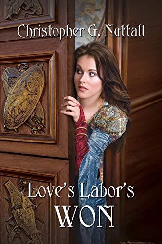 9781606193082: Love's Labor's Won