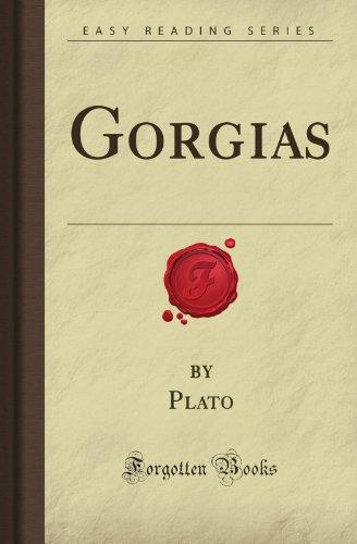 9781606200025: Gorgias (Forgotten Books)