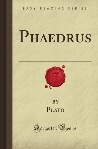 9781606200100: Phaedrus (Forgotten Books)