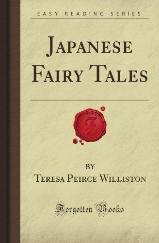 9781606200926: Japanese Fairy Tales (Forgotten Books)