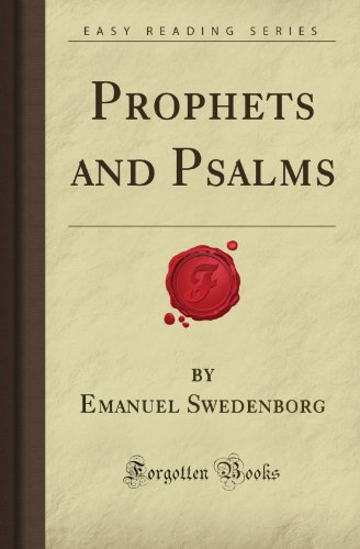 9781606201176: Prophets and Psalms (Forgotten Books)