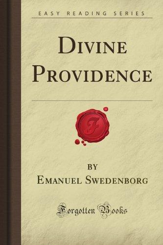 9781606201268: Divine Providence (Forgotten Books)