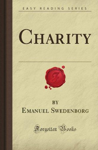 9781606201282: Charity (Forgotten Books)