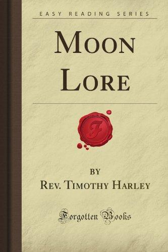 9781606201381: Moon Lore (Forgotten Books)