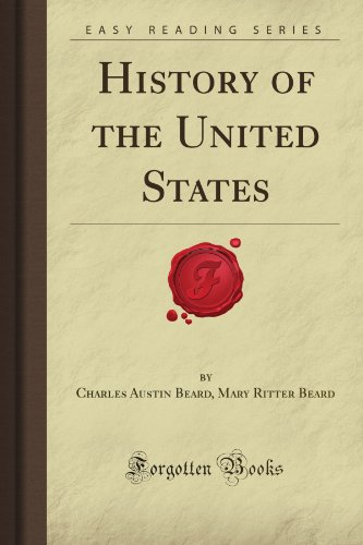 9781606202166: History of the United States (Forgotten Books)