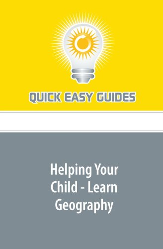 9781606204689: Helping Your Child - Learn Geography