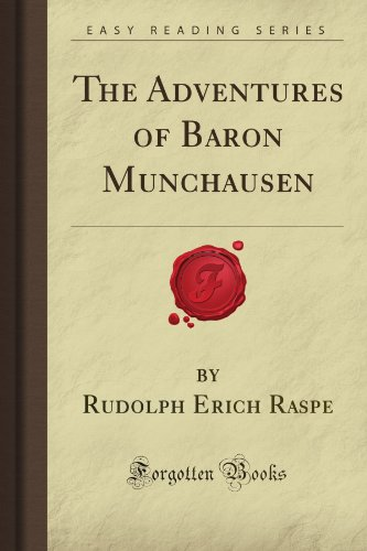 9781606208458: The Adventures of Baron Munchausen (Forgotten Books)