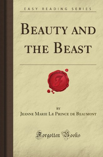 9781606208786: Beauty and the Beast (Forgotten Books)