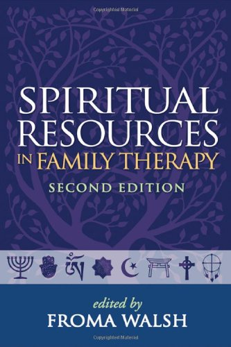 9781606230220: Spiritual Resources in Family Therapy, Second Edition