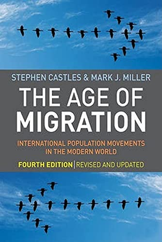 9781606230695: The Age of Migration, Fourth Edition: International Population Movements in the Modern World