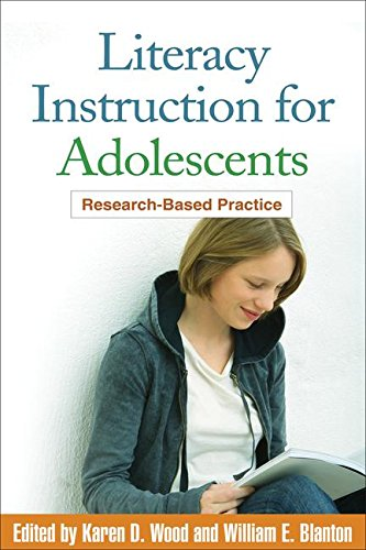 9781606231180: Literacy Instruction for Adolescents: Research-Based Practice