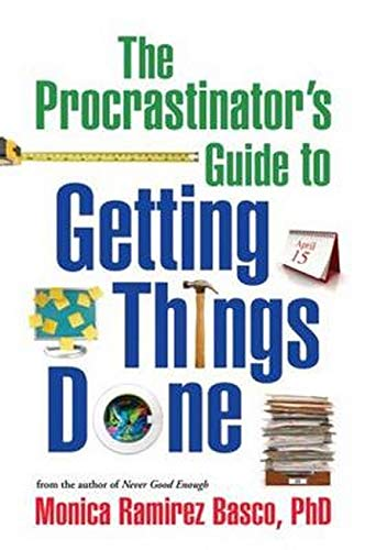 9781606232934: The Procrastinator's Guide to Getting Things Done