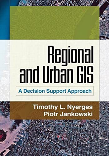 9781606233368: Regional and Urban GIS: A Decision Support Approach