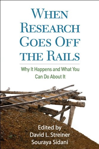When Research Goes Off the Rails: Why It Happens and What You Can Do About It