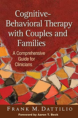 9781606234532: Cognitive-Behavioral Therapy with Couples and Families: A Comprehensive Guide for Clinicians