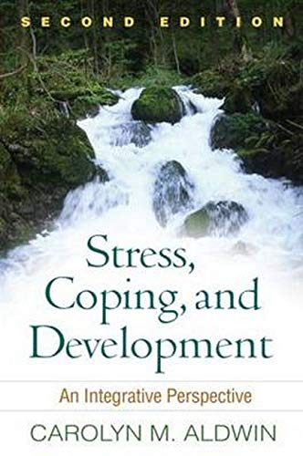 9781606235591: Stress, Coping, and Development, Second Edition: An Integrative Perspective