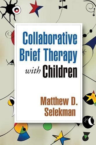 9781606235683: Collaborative Brief Therapy with Children
