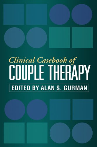 9781606236765: Clinical Casebook of Couple Therapy