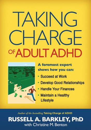 9781606237113: Taking Charge of Adult ADHD