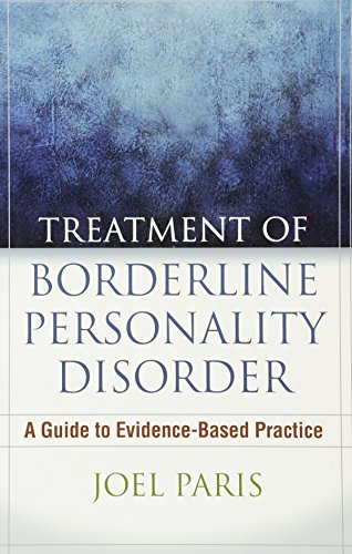 9781606238646: Treatment of Borderline Personality Disorder: A Guide to Evidence-Based Practice