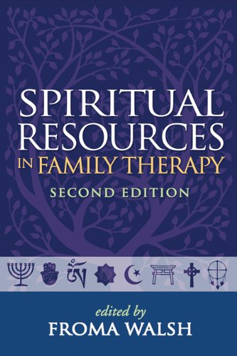 9781606239087: Spiritual Resources in Family Therapy, Second Edition