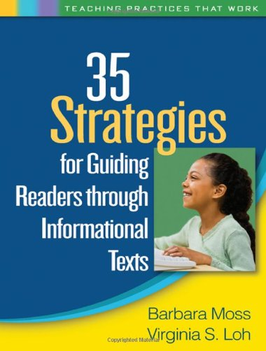 9781606239261: 35 Strategies for Guiding Readers through Informational Texts (Teaching Practices That Work)
