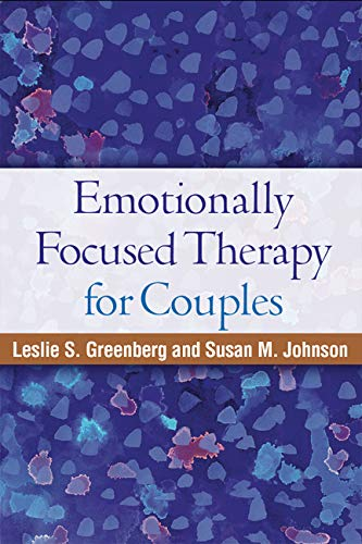 9781606239278: Emotionally Focused Therapy for Couples