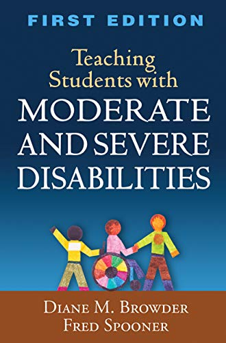 9781606239919: Teaching Students with Moderate and Severe Disabilities